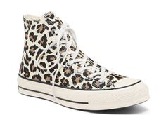 Converse HighTop Leopard