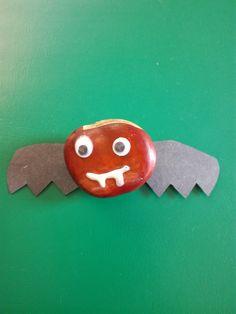 bat - chestnut
