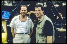 10 Die Hard With Vengeance Ideas Die Hard Bruce Willis Hard