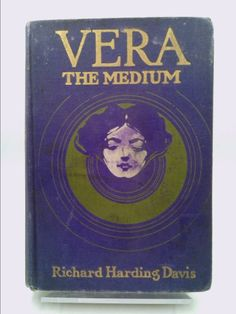 Vera the medium, | New and Used Books from Thrift Books