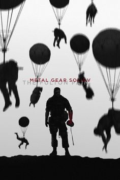 MGSV: The Fulton Pain by shrimpy99 on DeviantArt