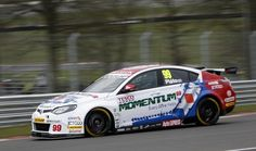 British racer and TV presenter Jason Plato is the biggest icon of British Touring Car Championship. The Championship, Touring, Chevrolet, Racing, Auto Racing, Lace