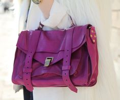 Proenza PS1 Shoulder Bag