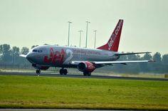 Jet2.com Boeing 737-300 G-CELA