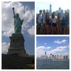 Diario de Viaje 2: Nueva York, julio 2012