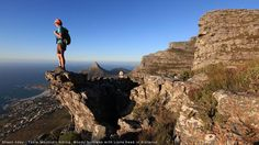 The 'Fynbos Guy' knows a thing or two about nature in He gives you some tips on the best ways to explore it all: Table Mountain, Sea Creatures, Cape Town, How To Find Out, Wildlife, Community, Explore, Guys, Nature