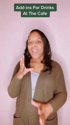 English Sign Language, Sign Language Words, Sign Language Interpreter, Sign Language Alphabet, Learn Sign Language, American Sign Language, First Language, Asl Videos, Learning Asl