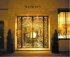 daphnes london