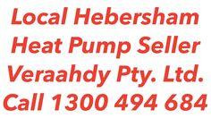 Heat Pumps Hebersham