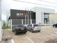 FETASP ON LINE - Servidores ocupam prefeitura no dia de aniversário de Netinho - Notícias : Federação dos Trabalhadores em Serviços Públicos no Estado da Paraíba
