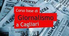 La Cristian Mameli Editore di Cagliari organizza un Corso base di giornalismo, della durata di 60 ore: appuntamento fissato a partire da sabato 18 Novembre!