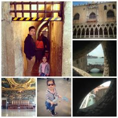 from Fun to Mum - palazzo ducale