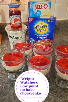 Weight Watcher Desserts, Weight Watchers Snacks, Weight Watchers Meal Plans, Weight Watchers Fluff Recipe, Weight Watcher Points, Diabetic Weight Watchers, Weight Watcher Cookies, Weight Watchers Casserole, Low Calorie Desserts