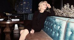 Judith Light takes the stage. And we're listening.