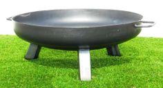 Feuerschale aus Stahl 650 mm / mit 3 Beinen und 2 Griffen + gratis Kaminholz von STSOL OHG, http://www.amazon.de/dp/B0072G0OYW/ref=cm_sw_r_pi_dp_DGBqtb0152ZE7