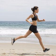 Walk, Run, Sprint Interval Workout
