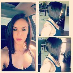 22 Top peinados A-line //  #Aline #Peinados