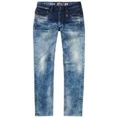 Pepe Jeans London | Jean regular MORT | Pepe Jeans London