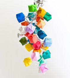 blow box party lights | a subtle revelry