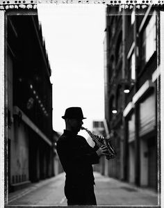 Anton aka 'Sundown Streets'