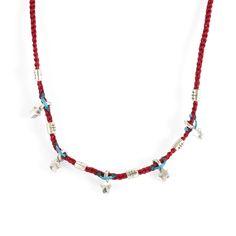 COLLANA BABYLONIA G143 Beaded Necklace, Jewelry, Fashion, Beaded Collar, Moda, Jewlery, Pearl Necklace, Jewerly, Fashion Styles