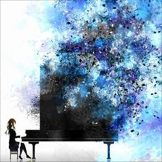 explosion of melodies