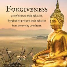 #forgiveness #mindsetshift #believe #buddha #love