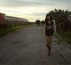 WEBSTA @ bandit_brand - On the Road Again 🌵 @jessicaisdopee @aproposfoto #banditbrand