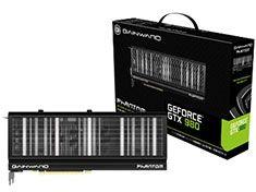 One person will win a Gainward GeForce GTX 980 Phantom 4GB