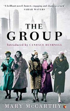 Mary McCarthy¿s wonderful book The Group demonstrates the connections between women - the novel starts when the six girls graduate from college in the Thirties