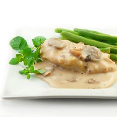 Crock pot creamy italian chicken crock pot cooking, crock pot slow co Crock Pot Slow Cooker, Crock Pot Cooking, Slow Cooker Recipes, Crockpot Recipes, Cooking Recipes, Healthy Recipes, Creamy Italian Chicken, Italian Chicken Recipes, Cream Of Chicken Soup