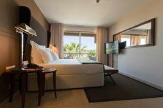 Quarto do São Rafael Suite Hotel