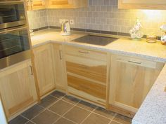 #Handmade #Wood #Fitted #Kitchens | EB Furniture