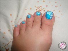 nail art nail-art voeten utrecht www.LeOrientalWellness.nl