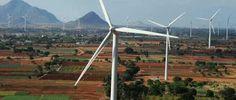 Energia #eolica en India pic.twitter.com/2ln15TWIYB