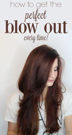 Tips to Make Your Blowout Last Longer