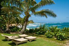 dream homes on kauai | Found on kauaiislandvacations.com