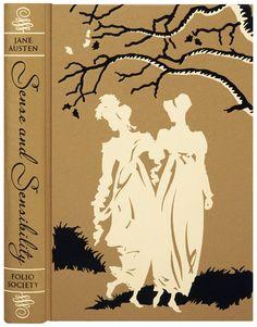 Sense and Sensibility da Folio Society