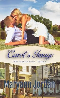 Cheekypee reads and reviews: Carols Image cover reveal