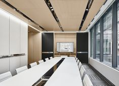 Corporate Interior Design, Modern Office Design, Corporate Interiors, Contemporary Office, Office Interiors, Corporate Offices, Business Office Decor, Home Office, Business Ideas