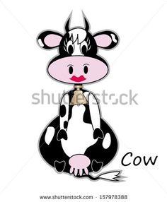 Les 675 Meilleures Images Du Tableau Illustrations Vaches Sur