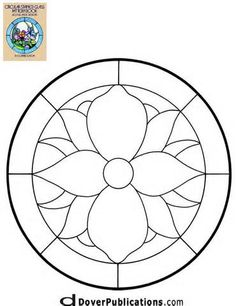Stained Glass abstract style free patterns - Yahoo Image Search Results