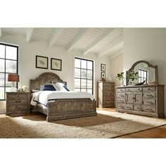 Found it at Wayfair - Buford 9 Drawer Combo Dresser