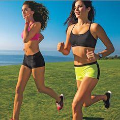Tips to run a faster 5K... 4 week program