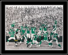 """""""The 13th Man"""" Limited Edition Prints"""