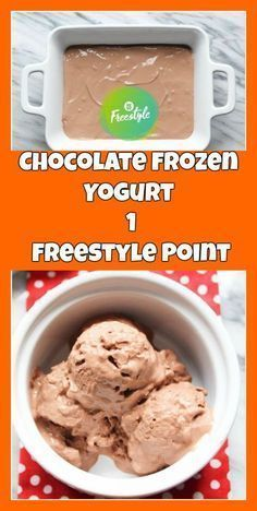 Top 5 Weight Watchers Freestyle Zero Point Desserts | weight watchers recipes