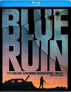 Blue Ruin (2013) 720p BluRay 700MB | 300mb Movies