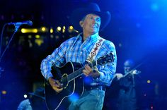 George Strait's Texas-Sized Farewell: Photos From His Final Tour Stop  Read more: http://www.rollingstone.com/music/pictures/george-straits-texas-sized-farewell-photos-from-his-final-tour-stop-20140608#ixzz347giKORb Follow us: @Rolling Stone on Twitter | RollingStone on Facebook