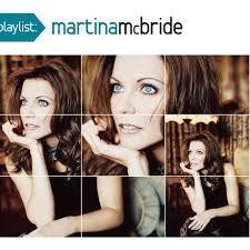Resultado de imagen para martina mcbride