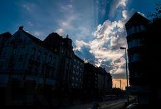 Westend Dortmund - Impressionen